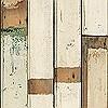 Tapeten: Scrapwood, col.01