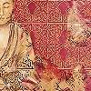 Tapeten: Buddha groß