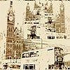 Tapeten: City, col.05