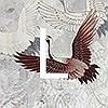 Tapeten: Fly Away, L