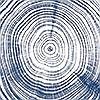 Tapeten: pin couer mural