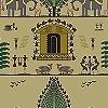 Tapeten: Forest Life, lightgreen