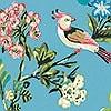 Tapeten: Botanical Print, col.02