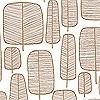 Tapeten: Little Trees, col.15