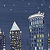 Tapeten: NYC Mural