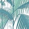 Tapeten: Palm Jungle, col.02