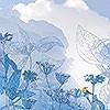 Tapeten: Blue Sky