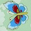 Tapeten: Blomma, col.36