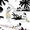 Tapeten: Aloha! Wallpaper, Colour