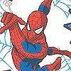 Tapeten: Spider-Man