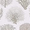 Tapeten: Seafern, col.10