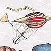 Tapeten: Macchine Volanti, col. 20