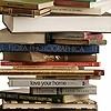 Tapeten: Books