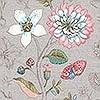 Tapeten: Spring to Life, col.01