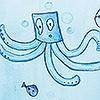 Tapeten: Unterwasser ganz groß