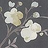 Tapeten: Flower Luise, col. 9