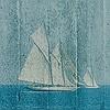 Tapeten: Sailboats, col.01