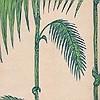 Tapeten: Palm Leaves, col 11