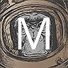 Tapeten: Space Monkey, M
