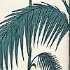 Tapeten: Palm Leaves, col.12