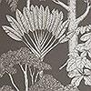 Tapeten: Trees - Grey