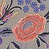 Tapeten: Oriental Garden, col. 5