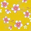 Tapeten: cherry blossom, col.06