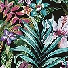 Tapeten: Jardin Tropical Pana