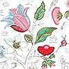 Tapeten: Spring to Life, col.10