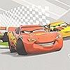Tapeten: Cars 2
