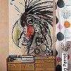 Tapeten: Being Parrot