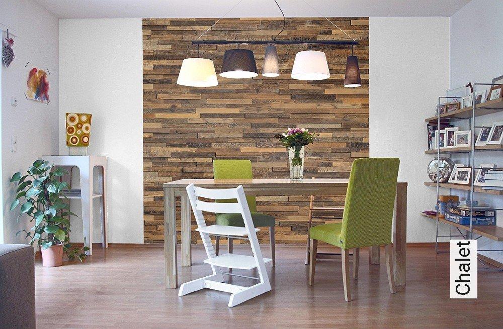 tapete chalet die tapetenagentur. Black Bedroom Furniture Sets. Home Design Ideas