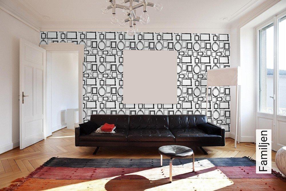 tapete familjen die tapetenagentur. Black Bedroom Furniture Sets. Home Design Ideas