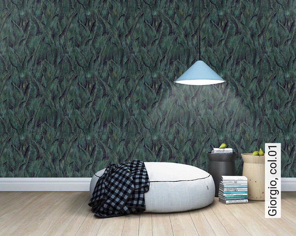 tapete giorgio die tapetenagentur. Black Bedroom Furniture Sets. Home Design Ideas