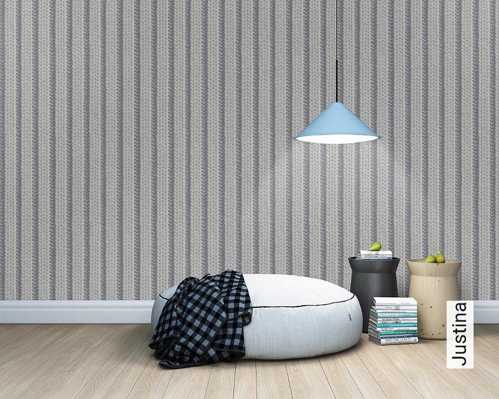 tapete justina die tapetenagentur. Black Bedroom Furniture Sets. Home Design Ideas
