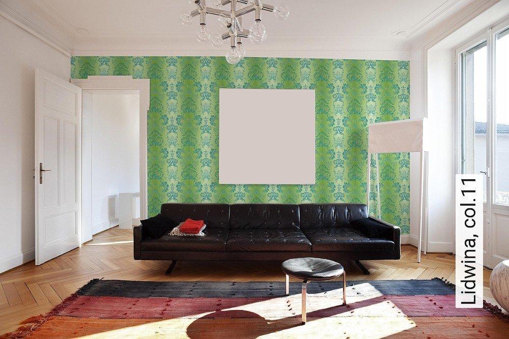 tapete lidwina die tapetenagentur. Black Bedroom Furniture Sets. Home Design Ideas
