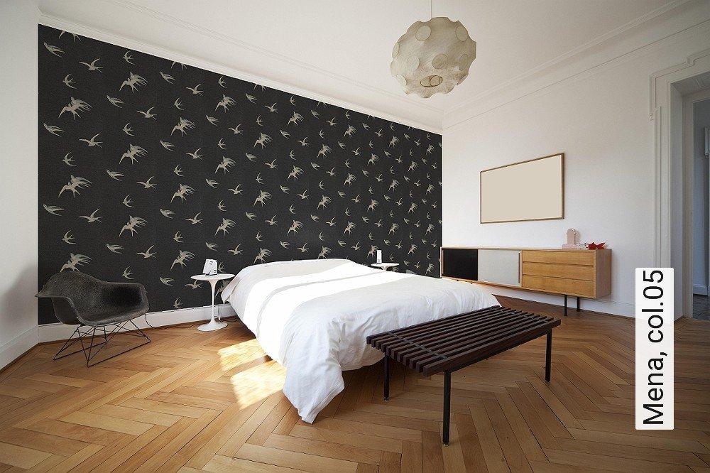 tapete mena die tapetenagentur. Black Bedroom Furniture Sets. Home Design Ideas