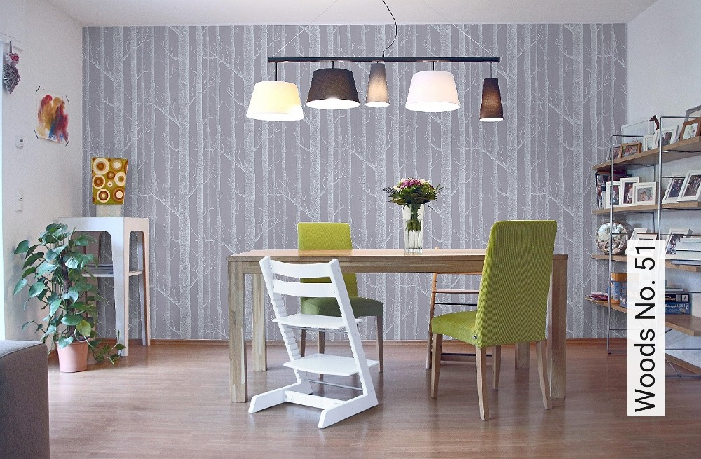tapete woods no 51 die tapetenagentur. Black Bedroom Furniture Sets. Home Design Ideas