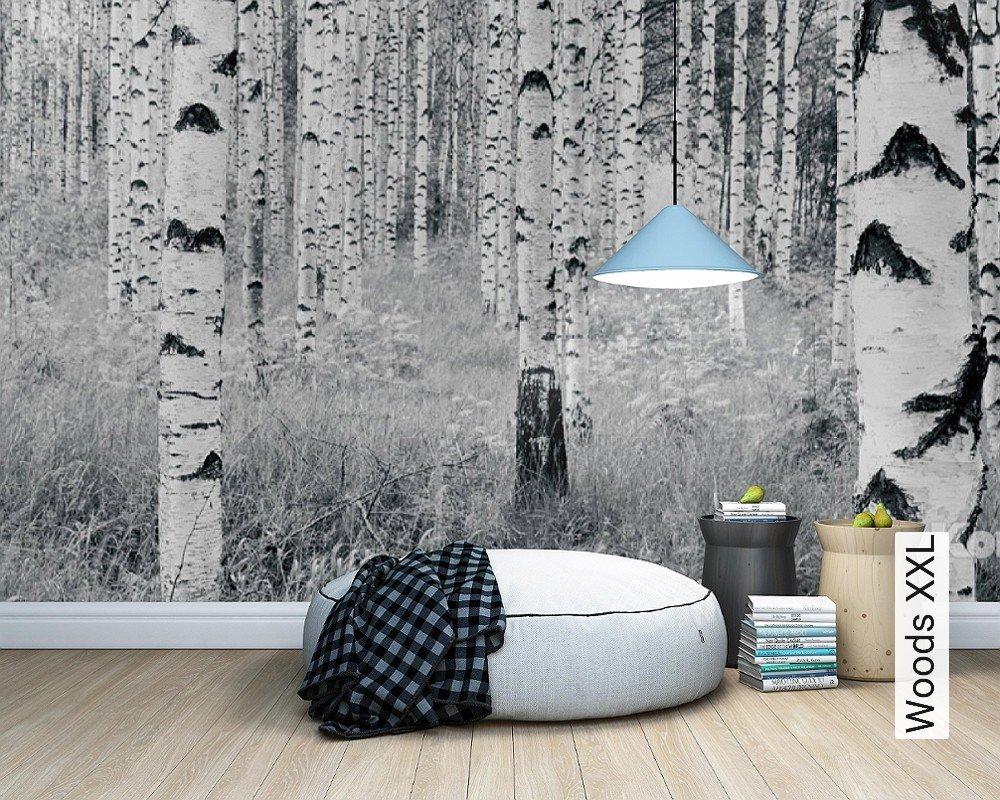 Tapete woods xxl die tapetenagentur - Tapeten xxl ...