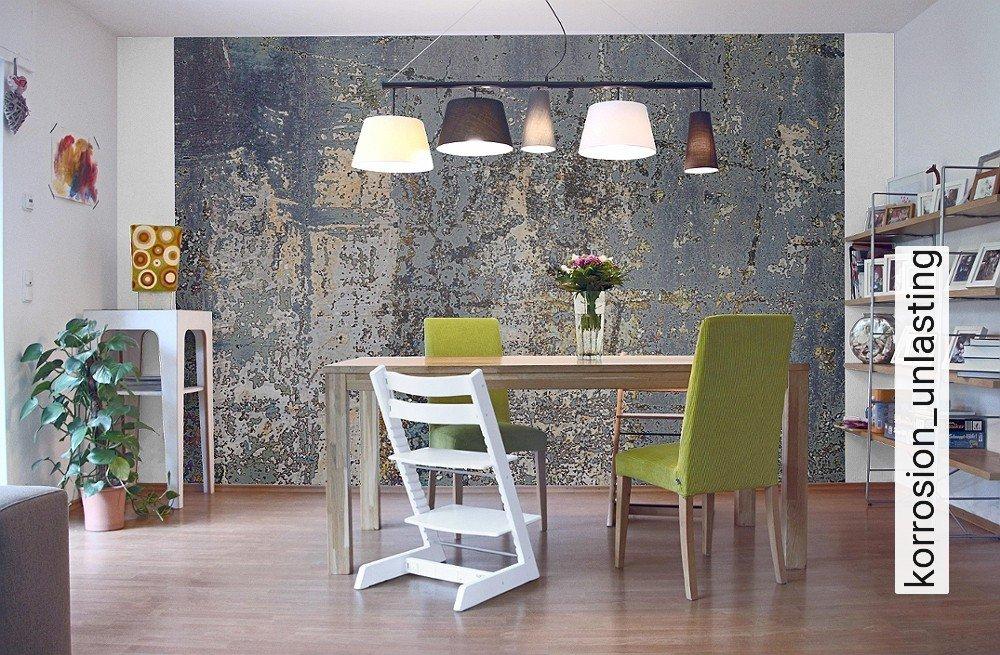 tapete korrosion unlasting jazzis view die tapetenagentur. Black Bedroom Furniture Sets. Home Design Ideas