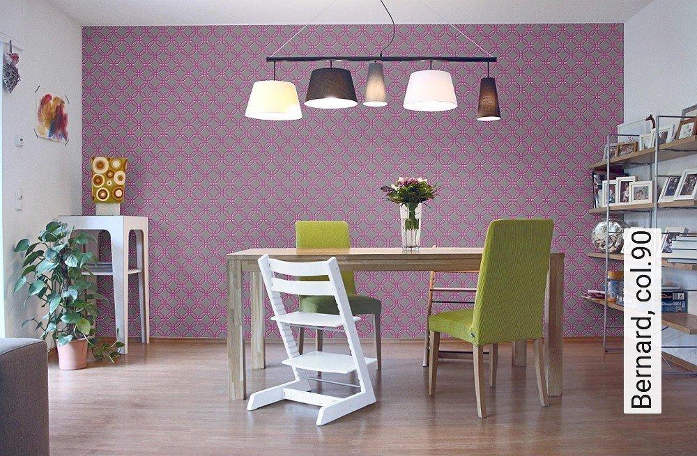 tapete bernard. Black Bedroom Furniture Sets. Home Design Ideas