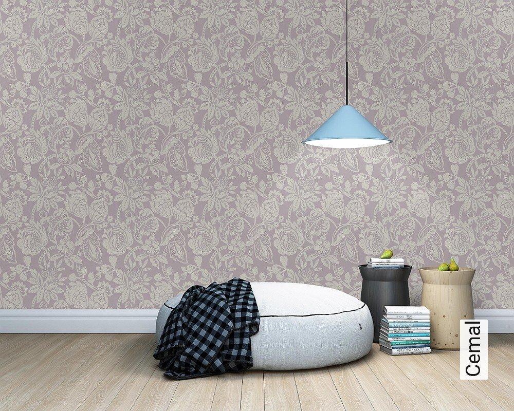 tapete cemal. Black Bedroom Furniture Sets. Home Design Ideas
