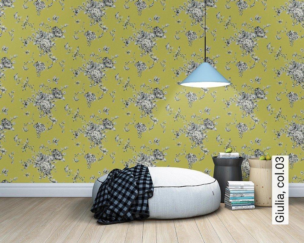 tapetenagentur raum 07 2014 rapport. Black Bedroom Furniture Sets. Home Design Ideas