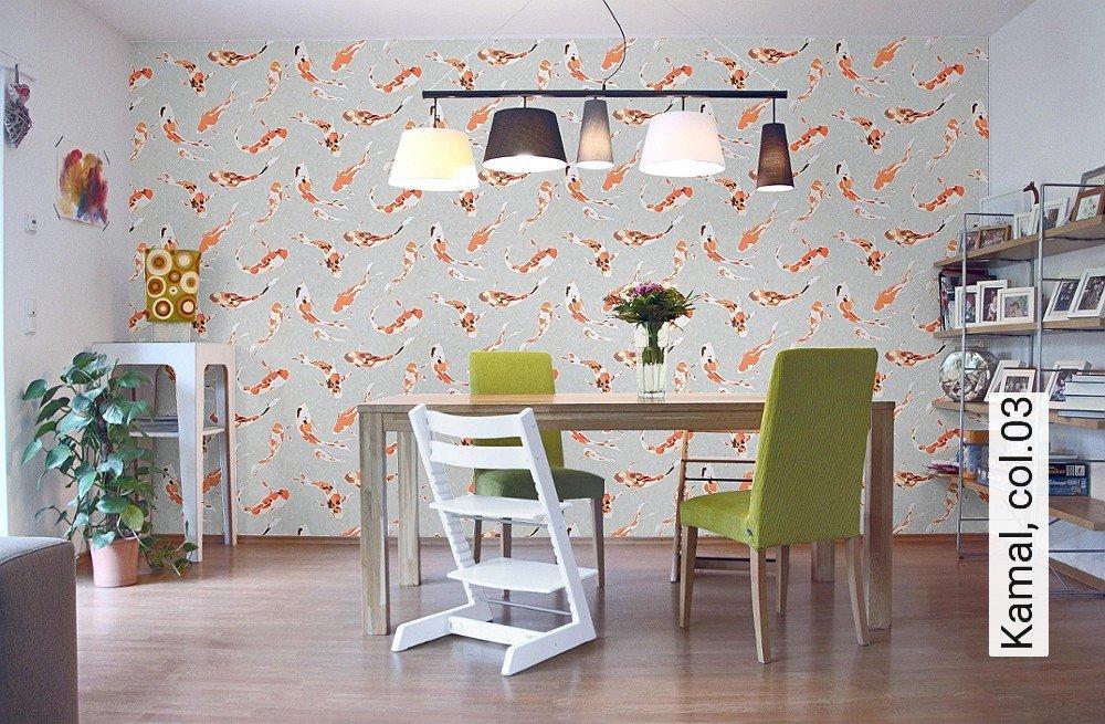 tapetenagentur raum2 07 2014 rapport. Black Bedroom Furniture Sets. Home Design Ideas