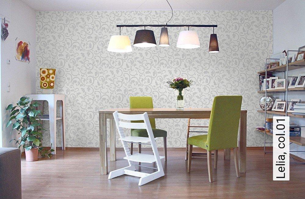 tapete lelia. Black Bedroom Furniture Sets. Home Design Ideas
