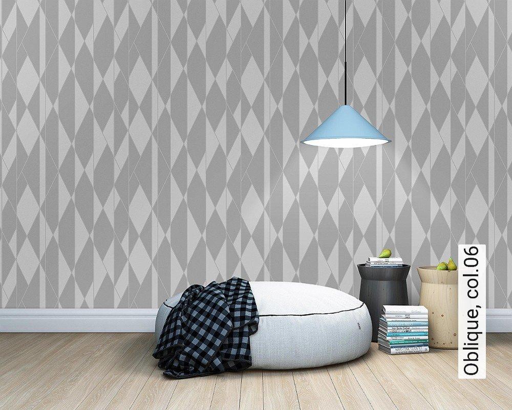tapete oblique. Black Bedroom Furniture Sets. Home Design Ideas