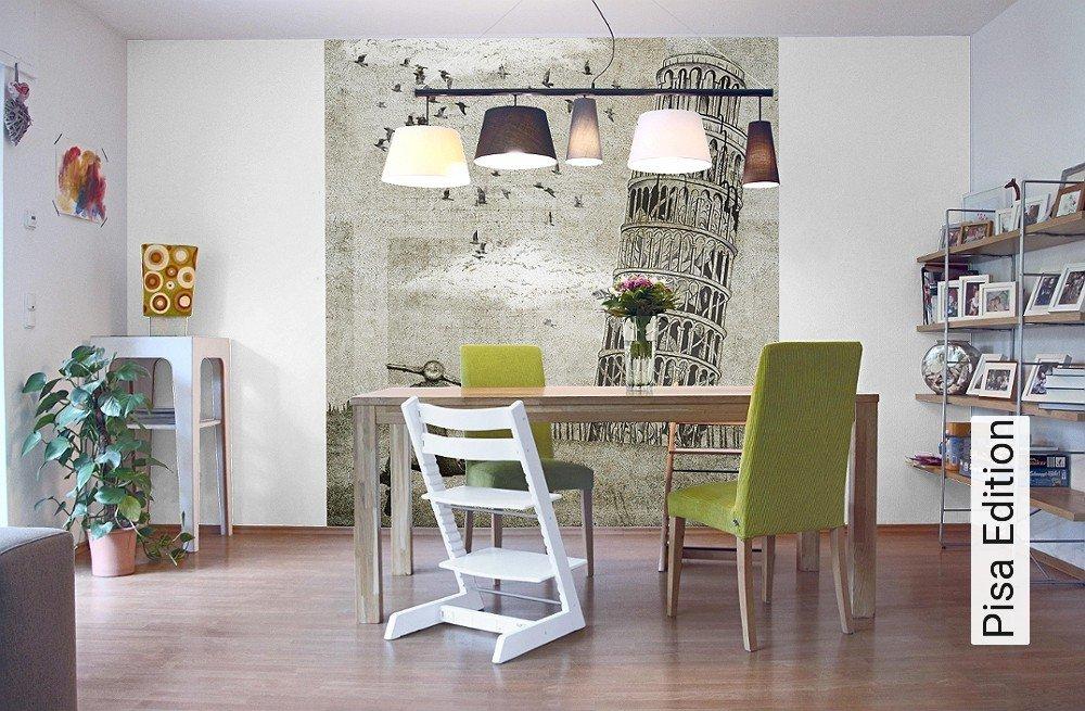 tapete pisa edition we are italyluca scarpellini alessia. Black Bedroom Furniture Sets. Home Design Ideas