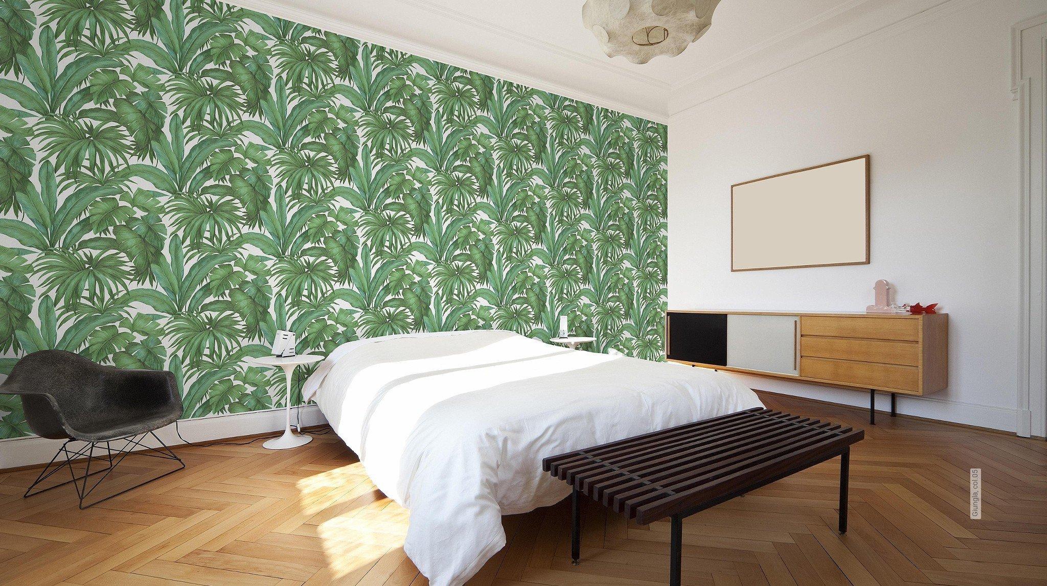 florale muster tapeten lust auf was neues. Black Bedroom Furniture Sets. Home Design Ideas