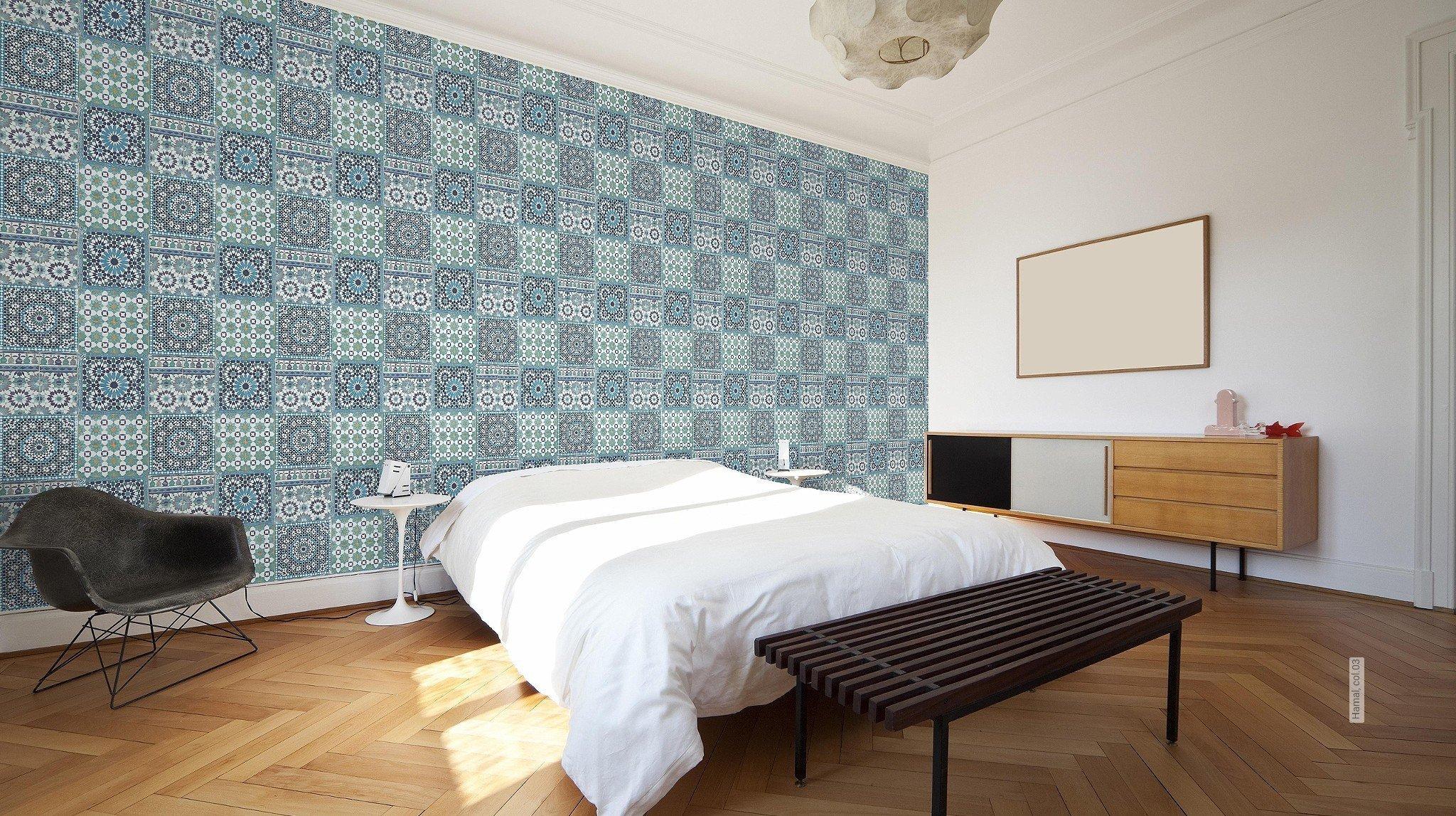 vliestapeten die einfache art zu tapezieren. Black Bedroom Furniture Sets. Home Design Ideas