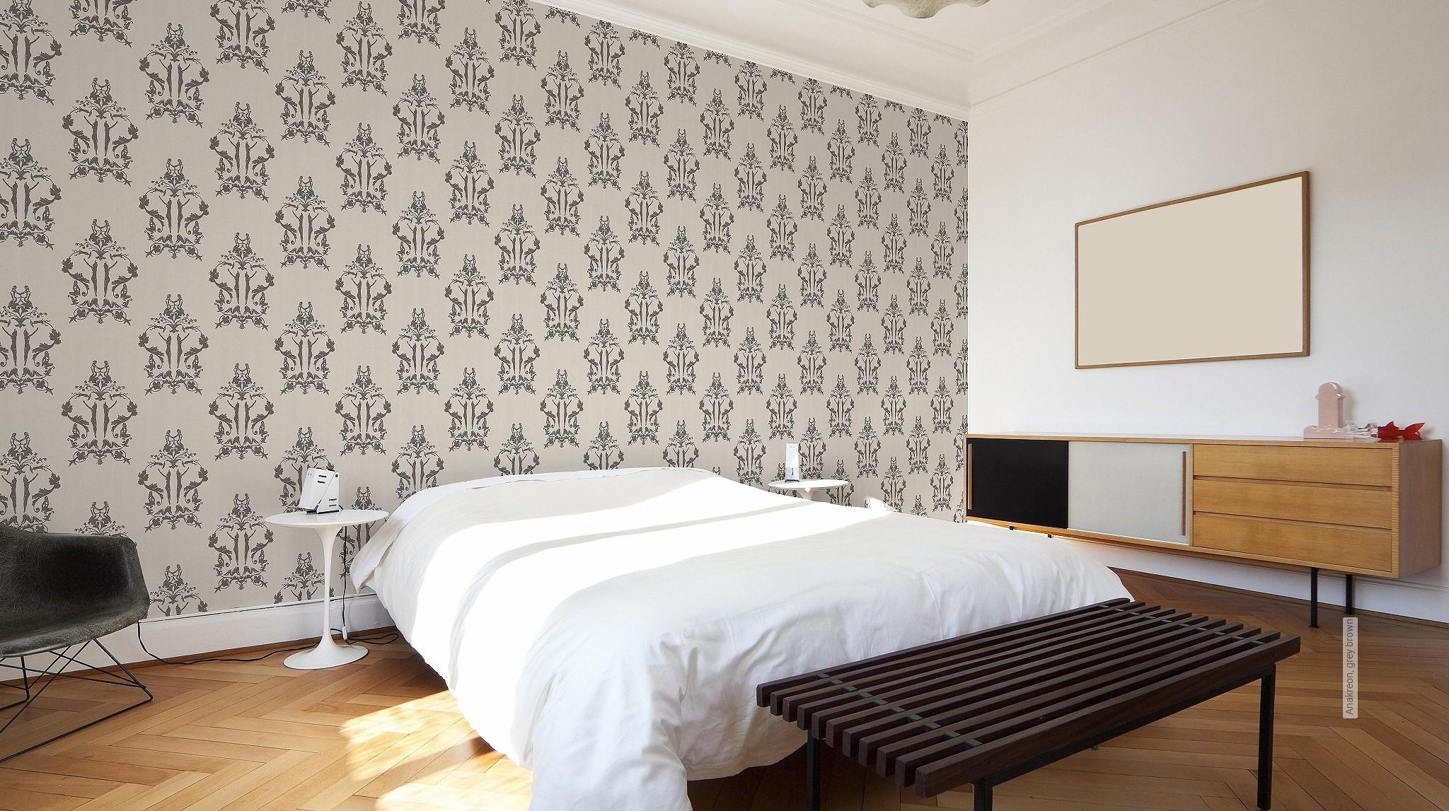 Bild-Tapeten-Tapeten-Wohnwelt-Schlafzimmer-Nummer-1619432052 Fabelhafte Farben Fürs Schlafzimmer Ideen Dekorationen